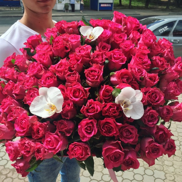 Цветы в рязани заказать — 8